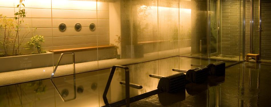 天然温泉 加賀の湧泉